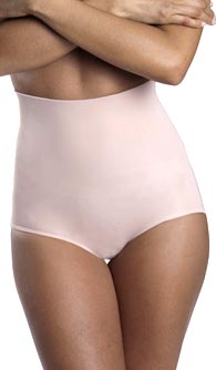 Body Shaper Brief Panty