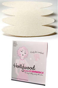 Hollywood Disposable Underwear