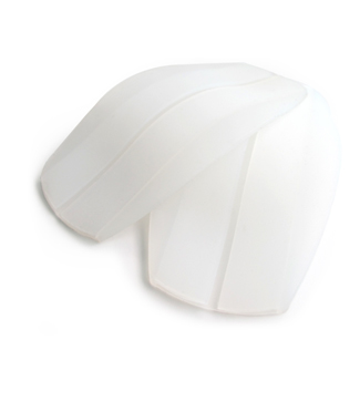 Boobles Silicone Bra Strap Cushions (One Pair)