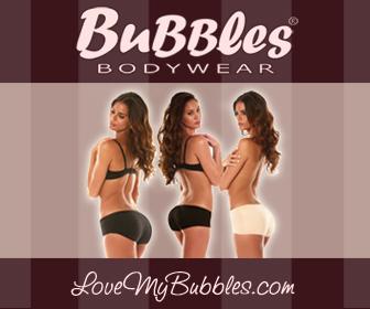Bubbles Bodywear Shapewear