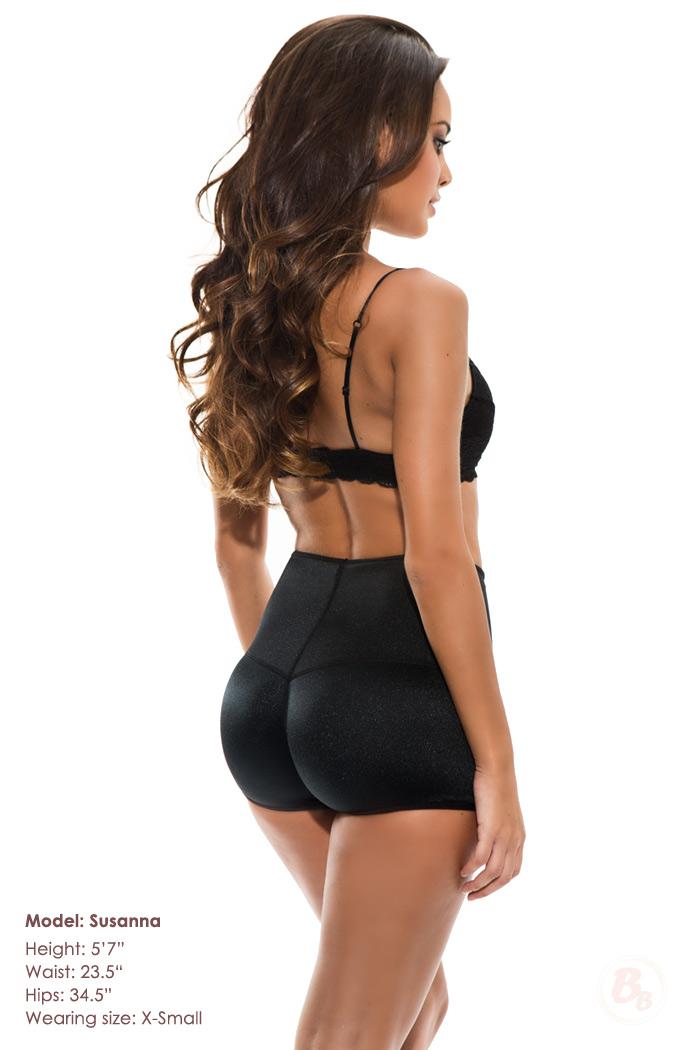 Pick-Me-Up Butt Lift Boxer Brief