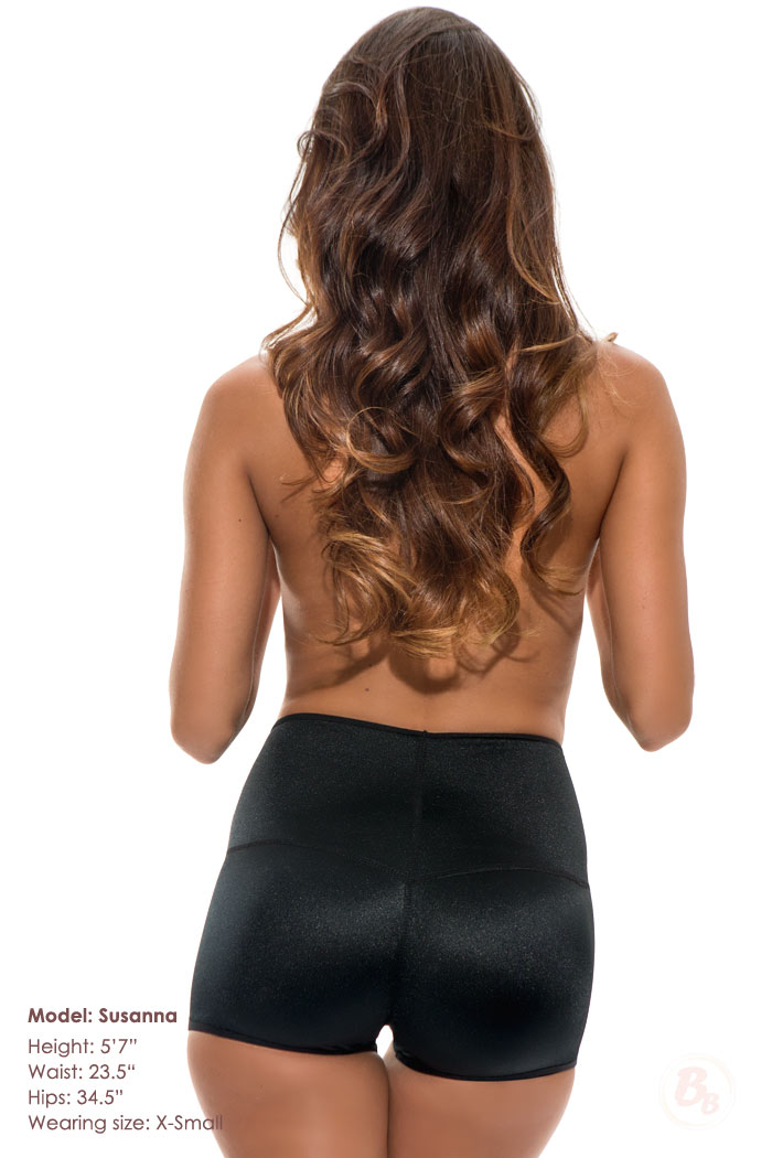 latex butt enhancer