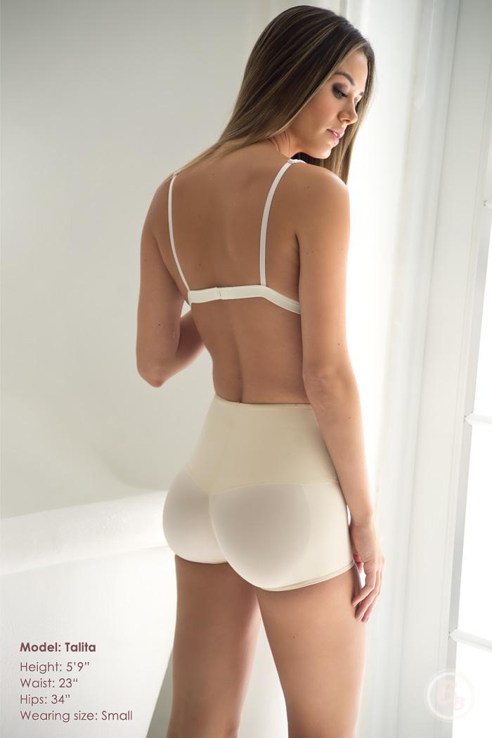 Small butt gallery