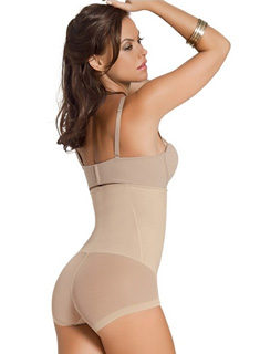 Butt Lift Highwaist Bodysuit
