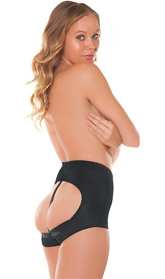 Push-up Butt Bra Control Panty