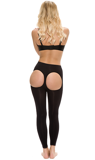 Booty Lifter Seamless Leggings