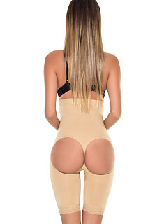 Butt Bra Bodysuit