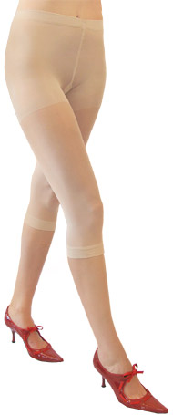 Footless Glam Pantyhose