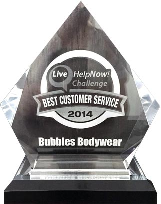 Best Customer Service Award
