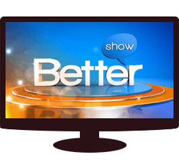 BetterTV Padded Underwear