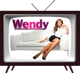 Wendy Williams Butt Pads