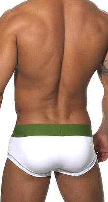 204d0a2af44d Wonderbrief 2.0 Mens Padded Underwear Brief, Butt Pads