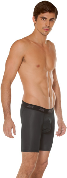 Mens Support Boxer Brief