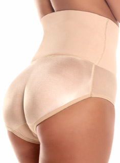 Highwaist Padded Panty