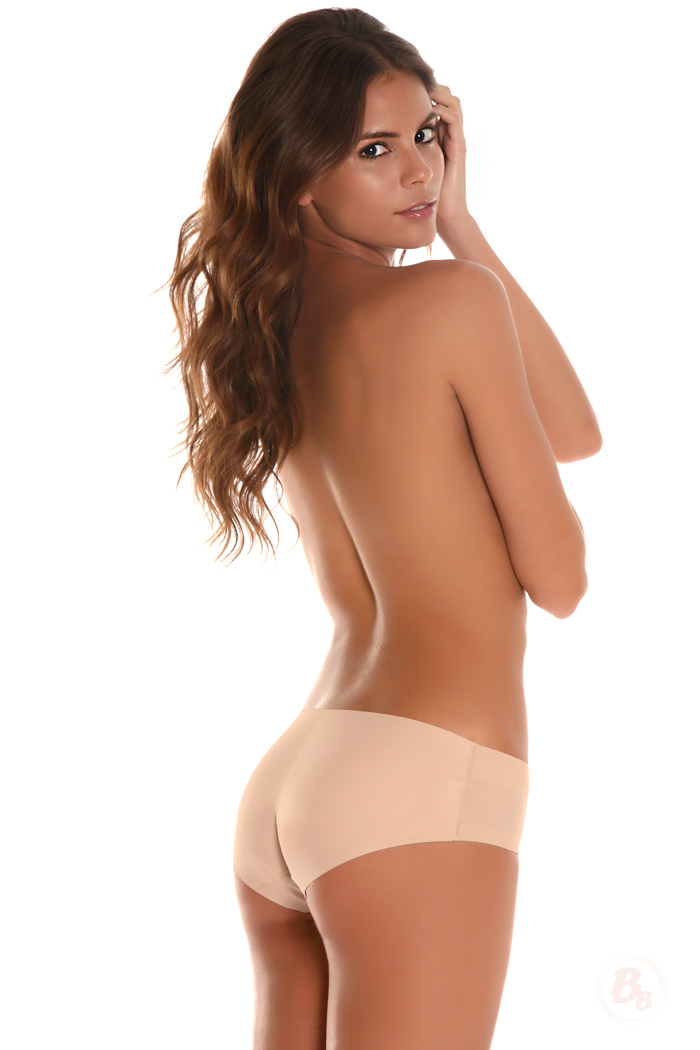 1906d4a4566b Seamless Padded Panties | Moulded Panty Pads