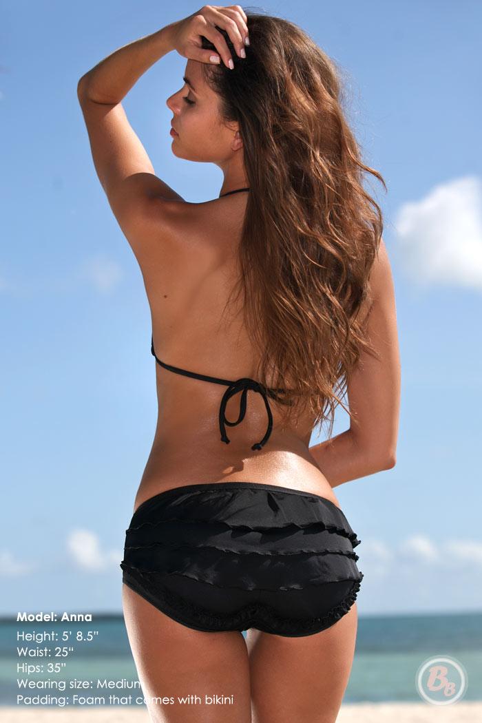 Bikini Bum Model