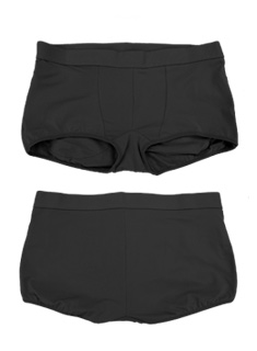 Mens Padded Trunk