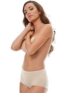 Seamless Comfort Brief