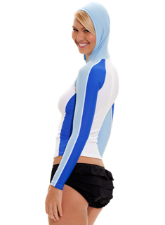 Sun Protection Rashguard