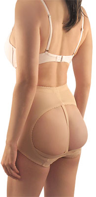 Butt Lifter Tummy Tucker Panty Girdle